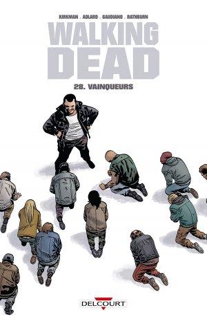 Walking Dead T.28