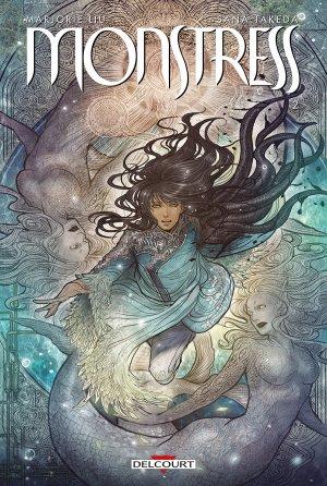 Monstress 2 - La Quête