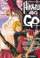 couverture, jaquette Hikaru No Go 11 VOLUME (Tonkam)