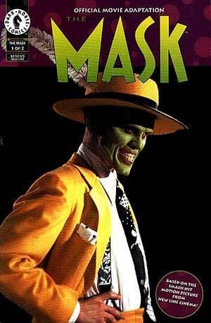 The Mask - La BD du Film édition Issues
