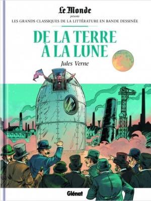 Le tour du monde en 80 jours (Les grands classiques de la littérature en BD) 16 Simple