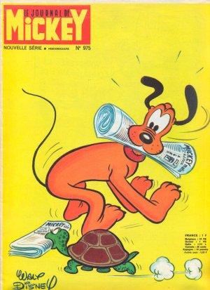 Le journal de Mickey 975