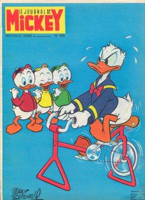 Le journal de Mickey 976
