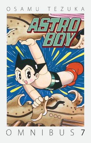 Astro Boy 7 Omnibus