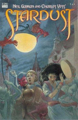 Stardust : Le mystère de l'étoile édition Issues (1997 - 1998)
