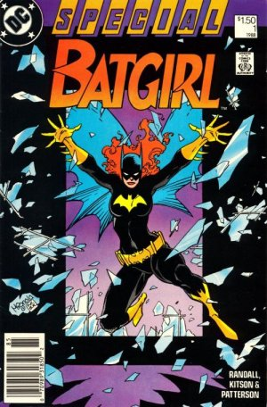 Batgirl Special # 1 Issues (1988)