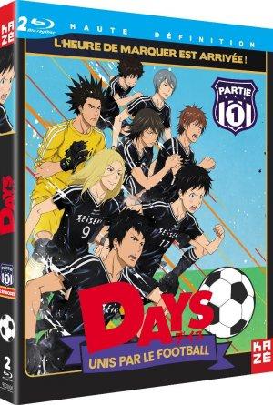 Days édition Blu-ray