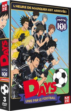 Days édition DVD