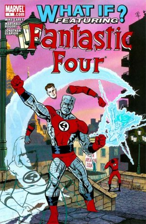 What If? - Fantastic Four édition Issues (2006)