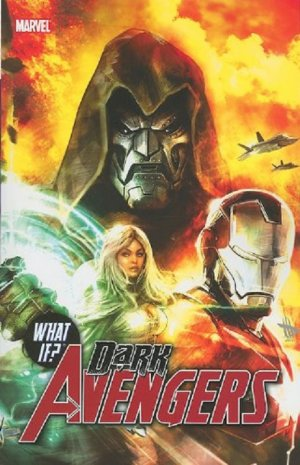 What if? - Dark Avengers édition TPB softcover (souple)