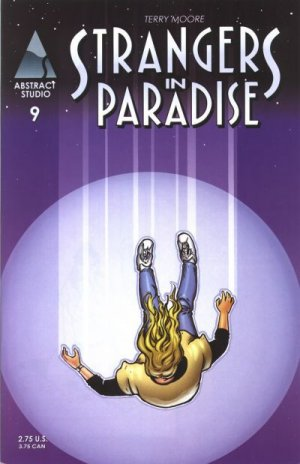 Strangers in Paradise édition Issues V3 Suite (1997 - 2007)