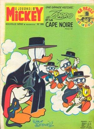 Le journal de Mickey 995