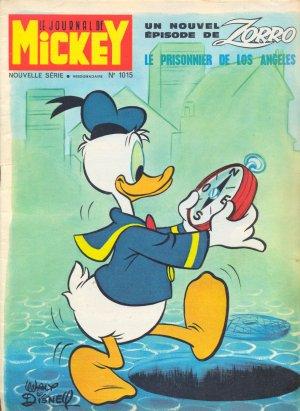 Le journal de Mickey 1015