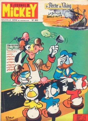 Le journal de Mickey 903