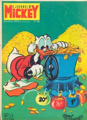 Le journal de Mickey 946