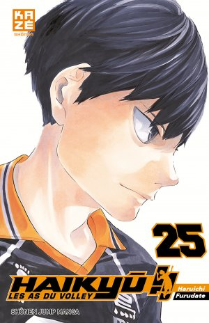 Haikyu !! Les As du Volley # 25