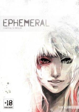 Ephemeral 3 Manga