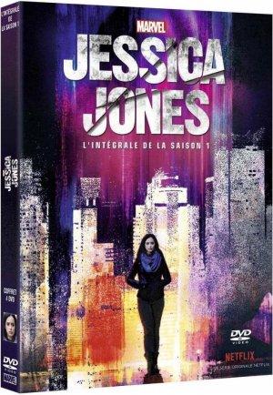 Jessica Jones édition Simple