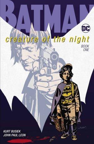 Batman - Créature de la nuit # 1 Issues (2017 - 2019)