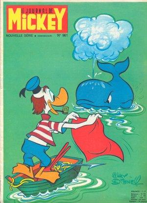 Le journal de Mickey 961