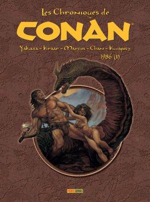 Les Chroniques de Conan # 1986.1