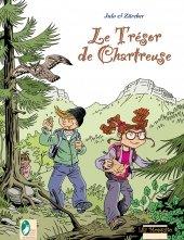 Le trésor de Chartreuse édition Simple
