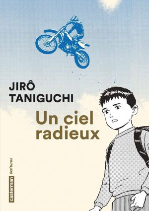 Un Ciel Radieux édition Réédition 2017