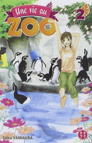 Une vie au zoo 2 Simple