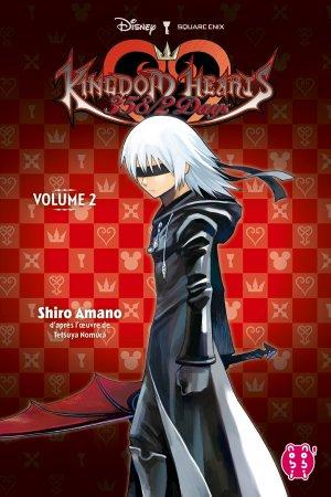 Kingdom Hearts 358/2 Days 2 Intégrale