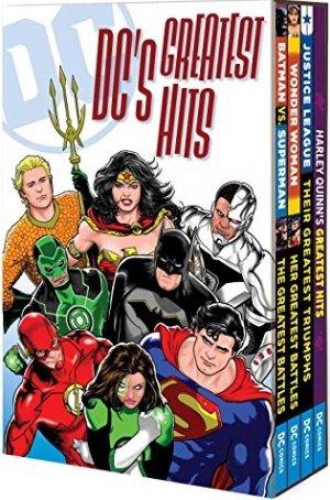 Batman VS. Superman - The Greatest Battles # 1 Box Set