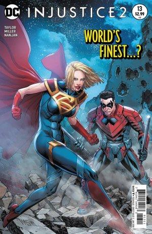 Injustice 2 # 13 Issues V1 (2017 - en cours)