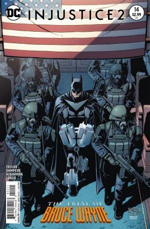 Injustice 2 # 14 Issues V1 (2017 - en cours)