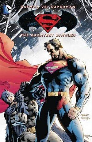 Batman VS. Superman - The Greatest Battles 1