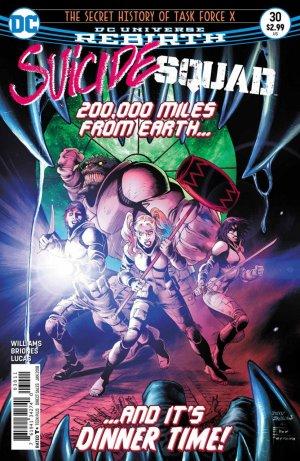 Suicide Squad # 30