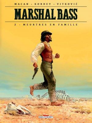 Marshal Bass # 2