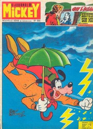 Le journal de Mickey 908