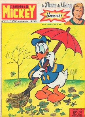 Le journal de Mickey 909