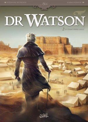 Dr Watson # 2