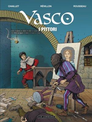 Vasco # 28