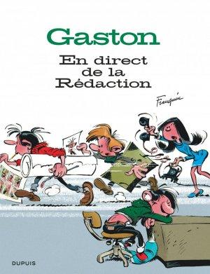 Gaston - En direct de la rédaction  simple