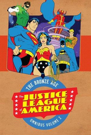 Justice League Of America # 2 TPB hardcover (cartonnée) - Omnibus