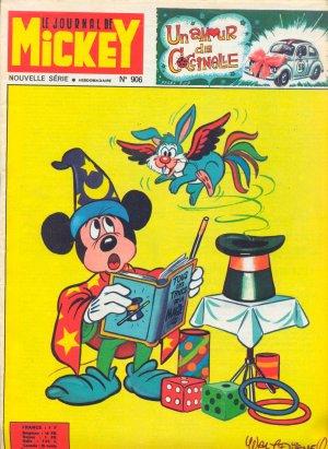 Le journal de Mickey 906
