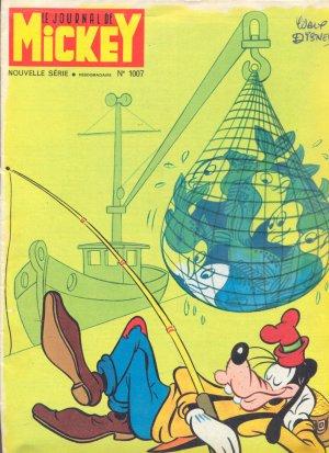 Le journal de Mickey 1007
