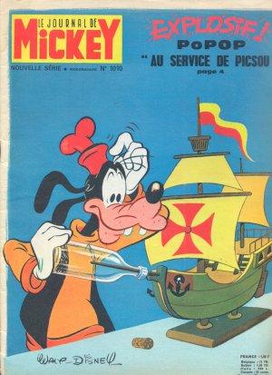 Le journal de Mickey 1010