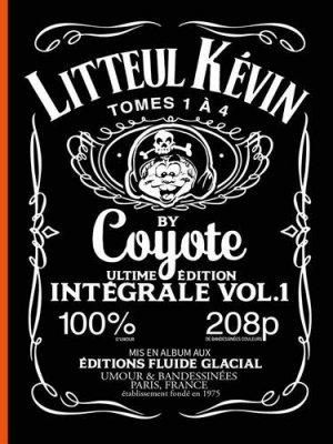 Litteul Kévin édition Intégrale 2017
