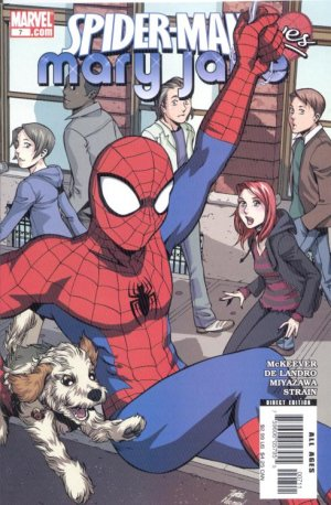 Spider-Man aime Mary Jane # 7 Issues (2006-2007)