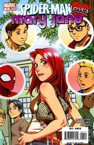 Spider-Man aime Mary Jane # 11 Issues (2006-2007)