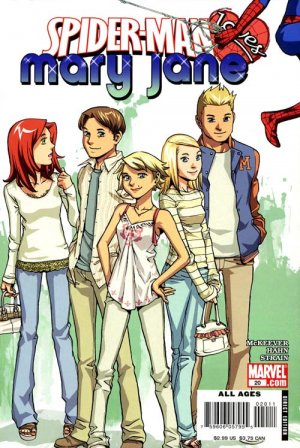 Spider-Man aime Mary Jane 20 - The Next Thing