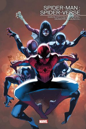 The Amazing Spider-Man # 1 TPB Hardcover - Marvel Events