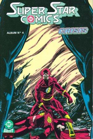 Super Star Comics # 4 Intégrale